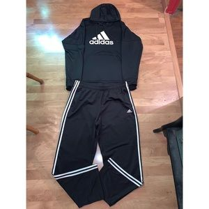 Men's Adidas Active Outfit